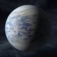 Far-off planets like Earth dot the galaxy: study