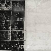 Top of the pops: This file photo provided by Sotheby's shows 'Silver Car Crash (Double Disaster)' by Andy Warhol | AP