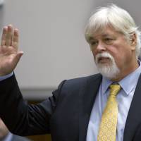 Sea Shepherd's Watson tells U.S. court, 'We're not pirates'