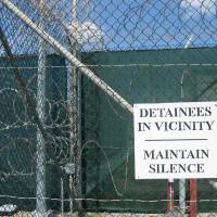 Secret diaries leaked of former top al-Qaida operative held Guantanamo