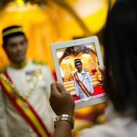 Glut of Malaysian royal titles dims their luster