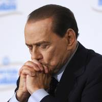 Berlusconi political heir bolts party to form own political grouping