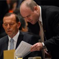Australia, U.S. spied on Indonesia during U.N. talks