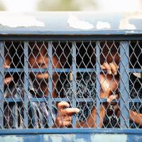 Bangladesh sentences 152 to death for 2009 army mutiny
