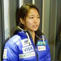 Ski jumper Takanashi aims to catch wind for Sochi