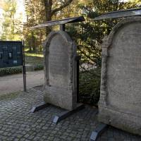 Nazi Gestapo chief buried in Jewish cemetery: report