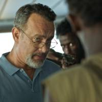 Paul Greengrass brings real-life action to the screen with 'Captain Phillips'