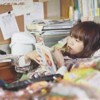 Idle idol: Former AKB48 member Atsuko Maeda plays the titular shirker in 'Moratorium Tamako (Tamako in Moratorium),' a young college graduate who finds herself — as many do — without employment prospects. | © 2013