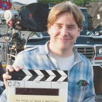 Writer/Director Stephen Chbosky