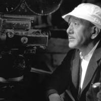 'Iconography of Yasujiro Ozu'