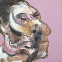 'Three Studies of George Dyer' (1969) by Francis Bacon | LOUISIANA MUSEUM OF MODERN ART, HUMLEBAEK, DENMARK. DONATION: THE NEW CARLSBERG FOUNDATION @ THE ESTATE OF FRANCIS BACON. ALL RIGHTS RESERVED. DACS 2012 Z0012
