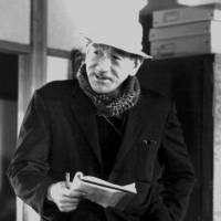 Not sticking to the script: Yasujiro Ozu disregarded what he considered to be worthless 'grammar rules.' | KYODO