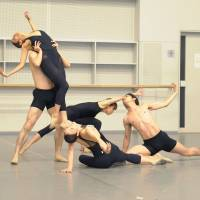 'Second Steps' marks a great leap forward for dancers
