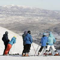 Ski season off to strong start in Utah