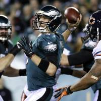 Foles hasn't forgotten earlier setback against Cowboys