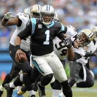 Inspired Panthers clinch playoff spot
