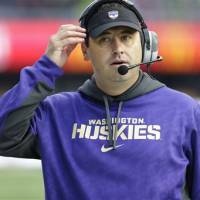 Sarkisian leaves Washington to take over at USC