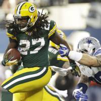 Packers rally stuns Cowboys