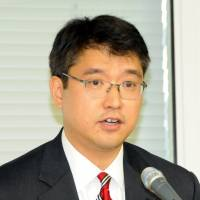 Shigeo Hirano, an associate professor of the Department of Political Science at Columbia University.   | SATOKO KAWASAKI