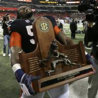 FSU, Auburn to vie for final BCS title