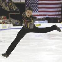 Lysacek won't defend title at Sochi Games due to hip injury