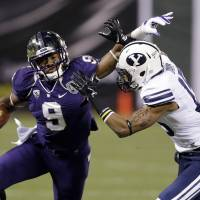 Huskies win big in bowl game