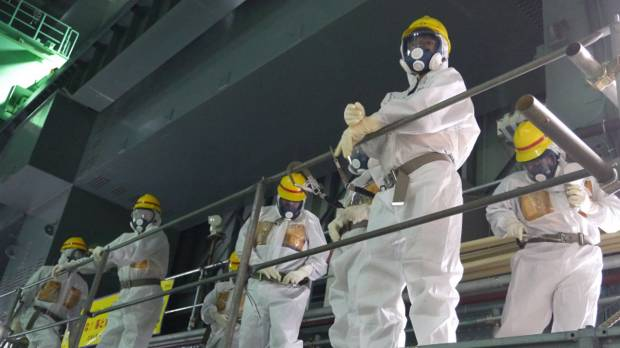 Japan lacks decommissioning experts for Fukushima No. 1