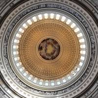 U.S. Capitol dome renovation starts