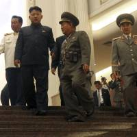 Seoul report on Kim purge open to doubt