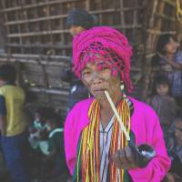 Ethnic traditions die as Myanmar opens up