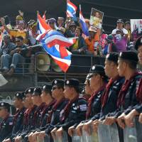 Elections no magic cure for Thai crisis