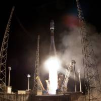 Europe launches Gaia satellite to map Milky Way