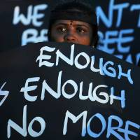 India gang rapes rise despite growing awareness