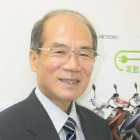 Retired engineer keen to advise e-cycle venture