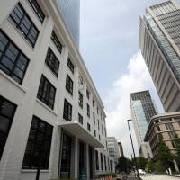 Mitsubishi Estate to hike office rent in Marunouchi