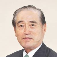 Ex-steel chief seen taking over at Tepco