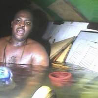 Man survives three days at bottom of Atlantic