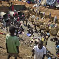 How the West fell for the 'big lie' about South Sudan