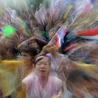 Thai democracy enters dangerous new crossroads
