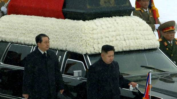 N. Korea executes leader's uncle as a traitor