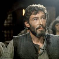 Legend for all time: This 1973 photo shows Peter O'Toole in the movie 'Man of La Mancha.' | AP
