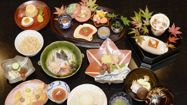 Japanese cuisine added to UNESCO Intangible Heritage List