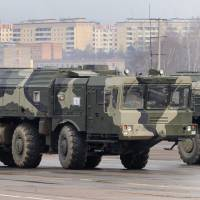 Lithuania, Poland concerned about deployment of missiles by Russia