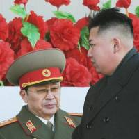 Purge of Kim uncle sends chilling message to North Korea's elite