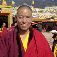 China detains popular Tibetan monk, 16 supporters