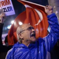 Turkey PM reshuffles Cabinet amid graft scandal