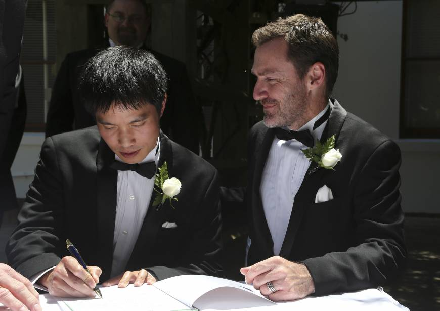 from Conor gay marriage legal in japan