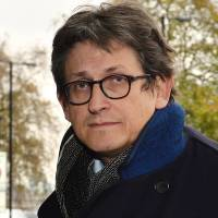 Risk analysis: The editor of The Guardian, Alan Rusbridger, arrives at Portcullis House in London on Tuesday to appear defend before lawmakers to defend his newspaper's publication of intelligence documents leaked by former NSA intelligence analyst Edward Snowden. | AFP-JIJI
