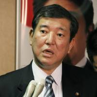 Reporters who divulge secrets could face new law's wrath: Ishiba