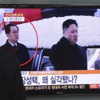 Kim's uncle said unharmed in Pyongyang purge amid leadership crisis